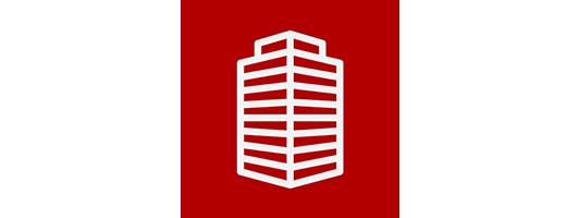 Solutions d'accès aux édifices